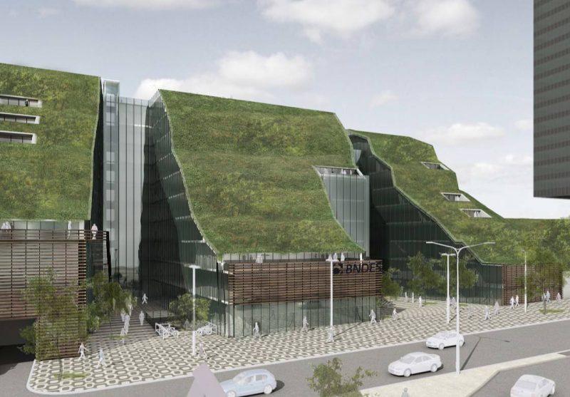 Banco BNDES Rio de Janeiro
