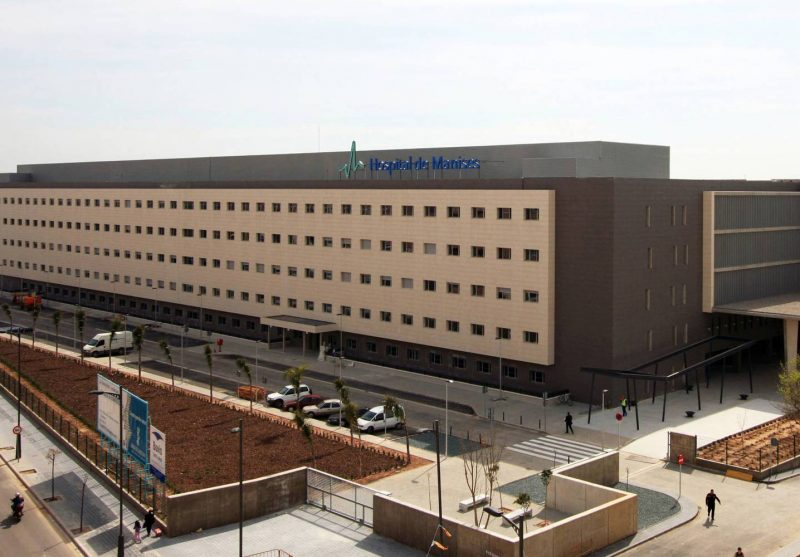 Hospital l'Horta