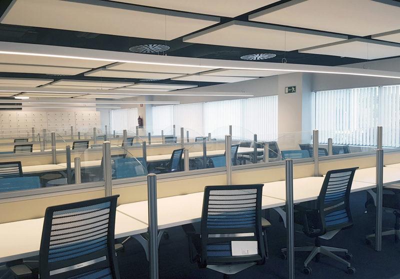 Oficinas Mutua Madrileña